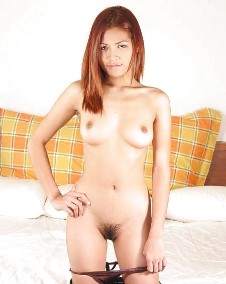 Naked oriental girls
