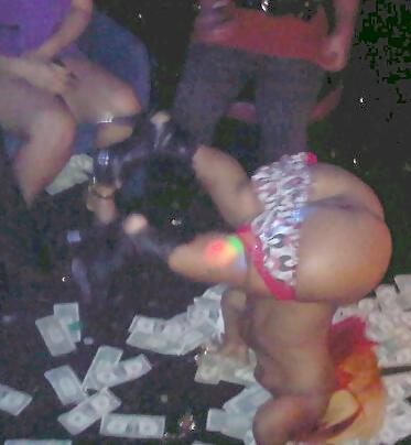 strippers Female midget