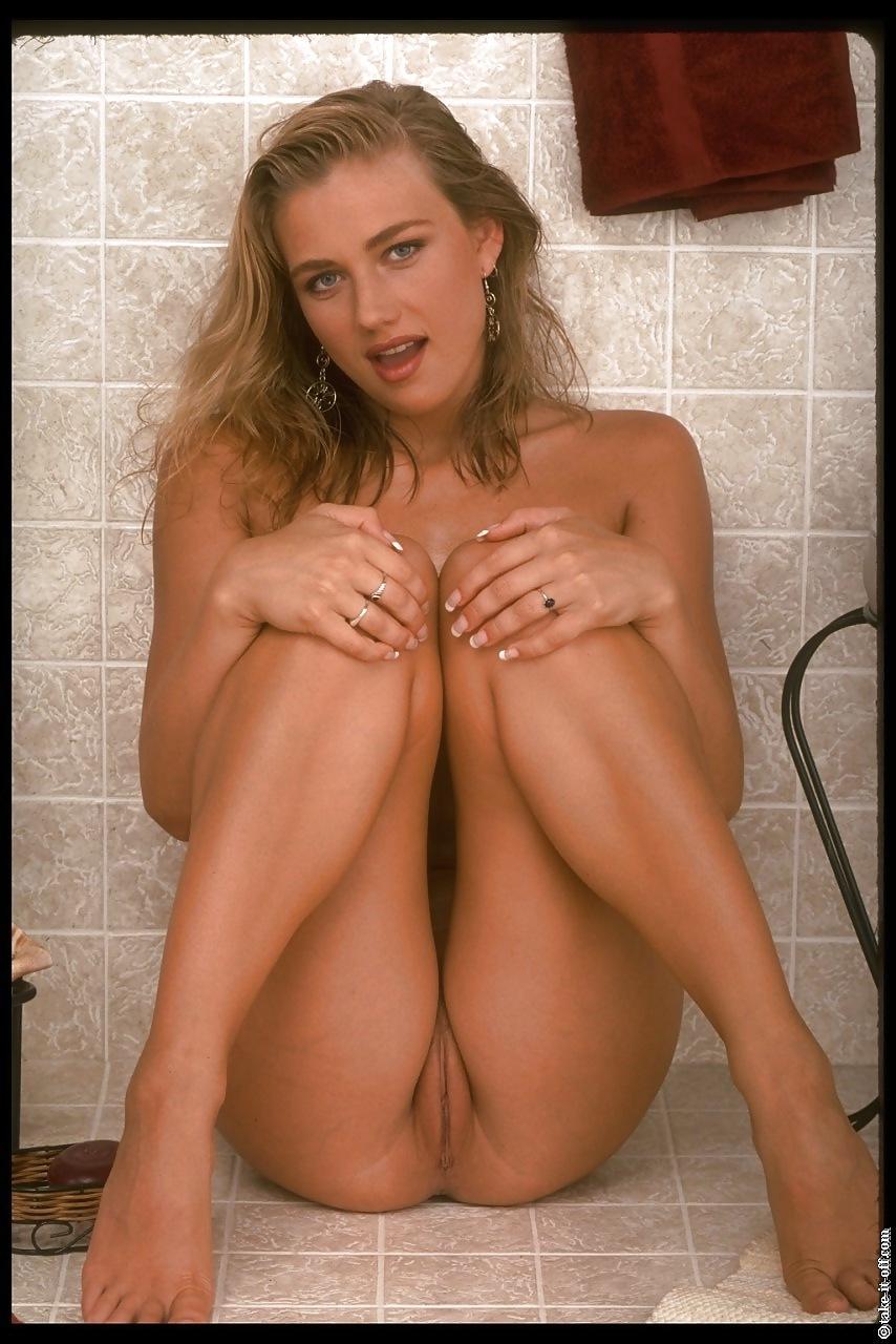 Sara St. James Nude