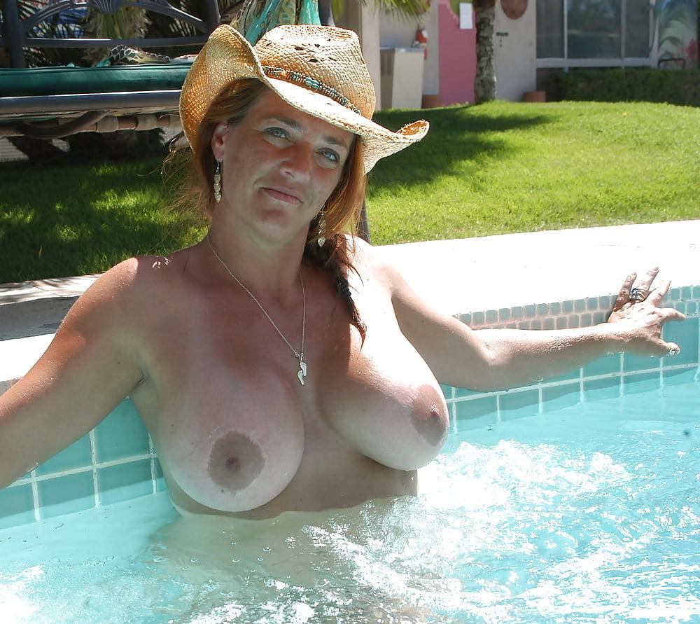 Wife dawn tits — pic 6