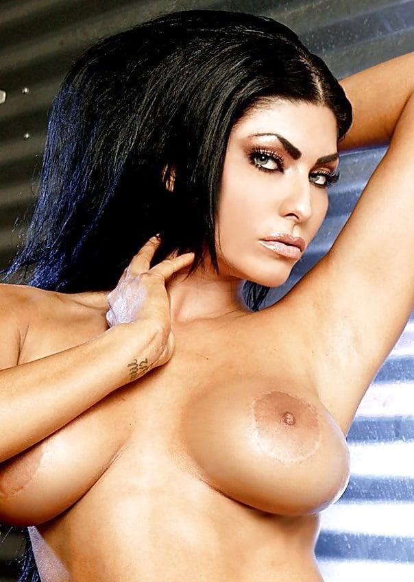 Wwe shelly martinez nude