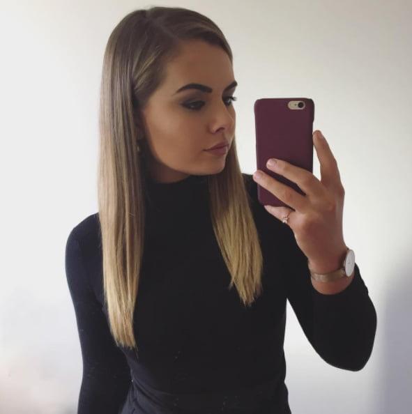 Belfast Blonde