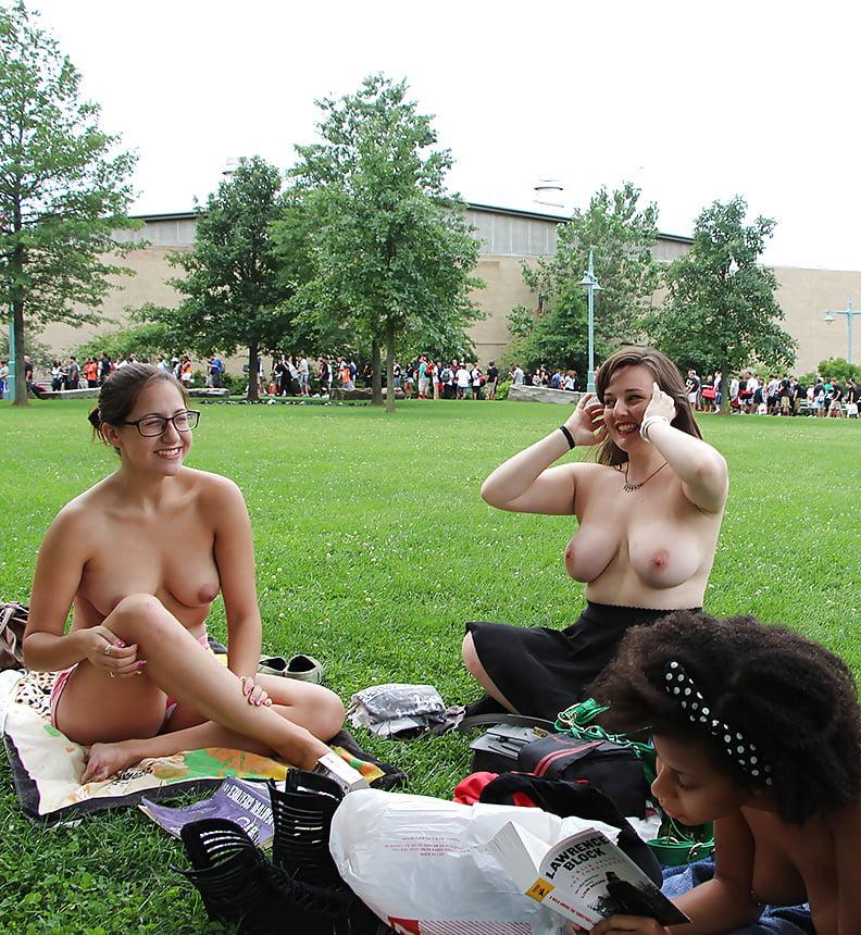 Nude park uk