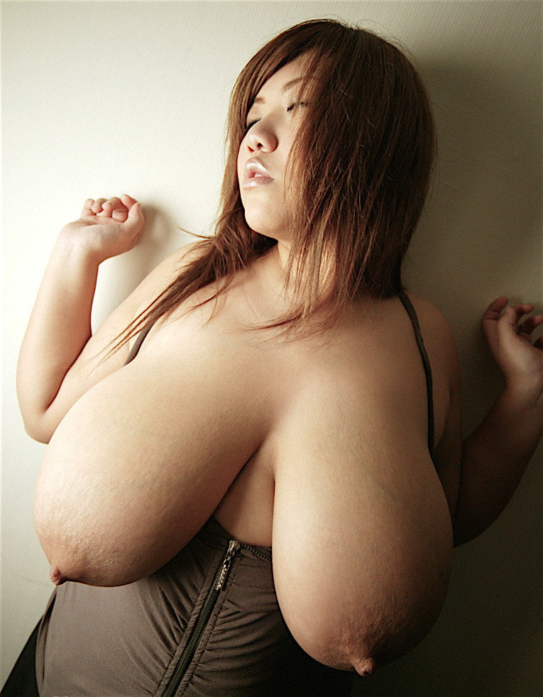 Sexy busty japanese girls