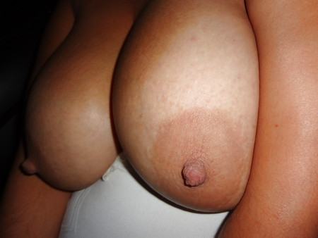 squeeze boobs my me Show