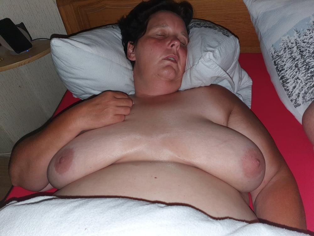 Big mature bbw tits-1445