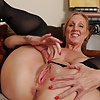 mature ass and pussy with rich