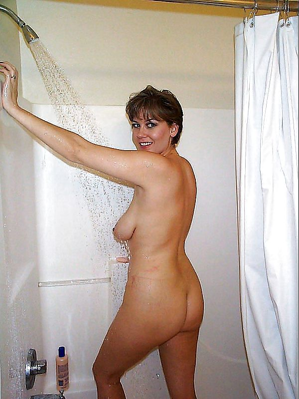 голые зрелые женщины любительское - 14