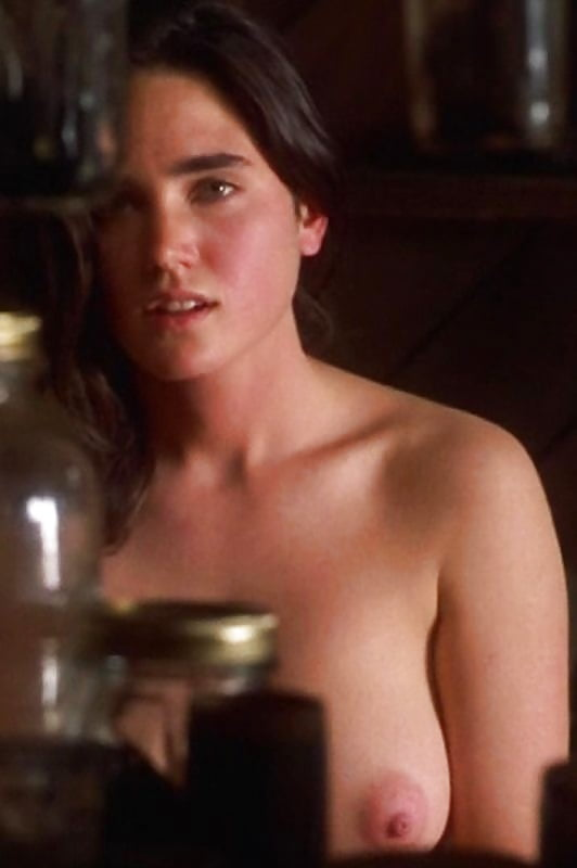 Jennifer connelly nude blowjob and fuck deepfake porn