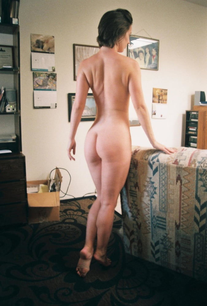 Sexy young naked redheads
