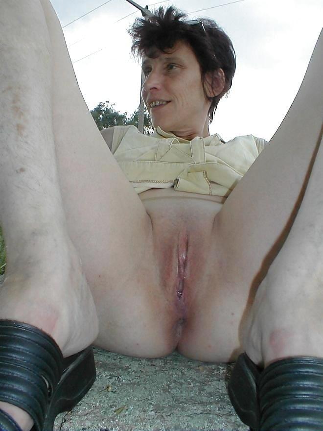 Порно с некрасивыми грязными шлюхами — photo 8