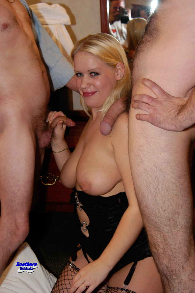 Blonde Milf Big Tits Amateur