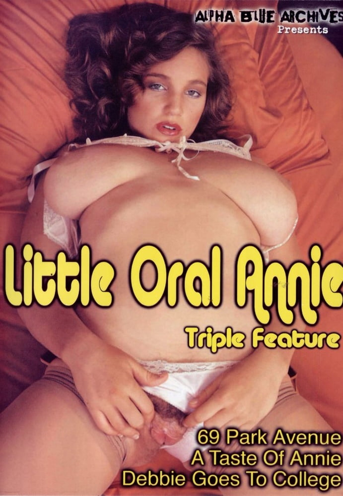 youporn-little-oral-annie
