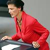 german politic sarah Wagenknecht