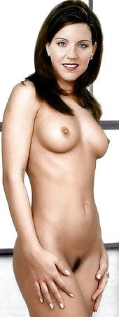 Andrea Parker Hot