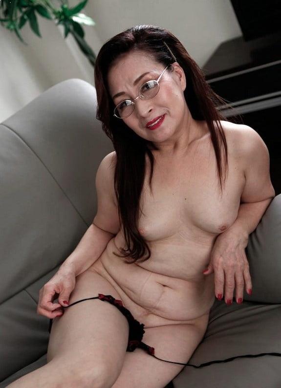 Skinny old granny porn