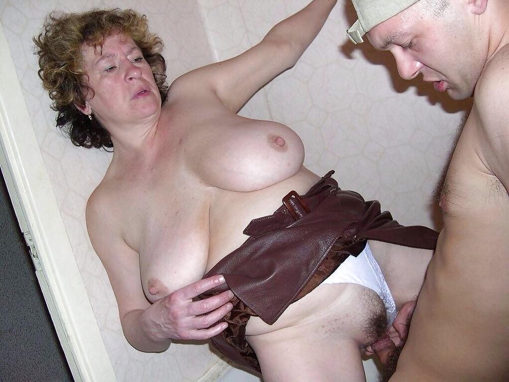Big Tit Bbw Slut Sucks Then Fucks A Dirty Old Man