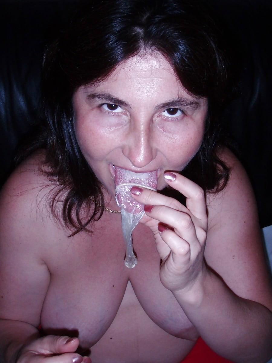 Buveuses de sperme 3 - 3 1