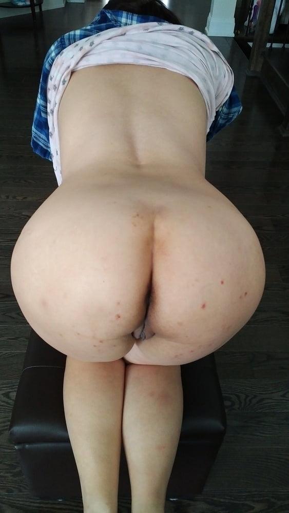 Asian Wife Ass