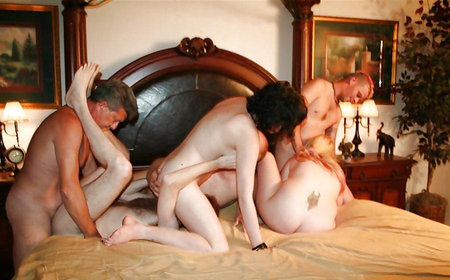 Swingers butt bi — 4