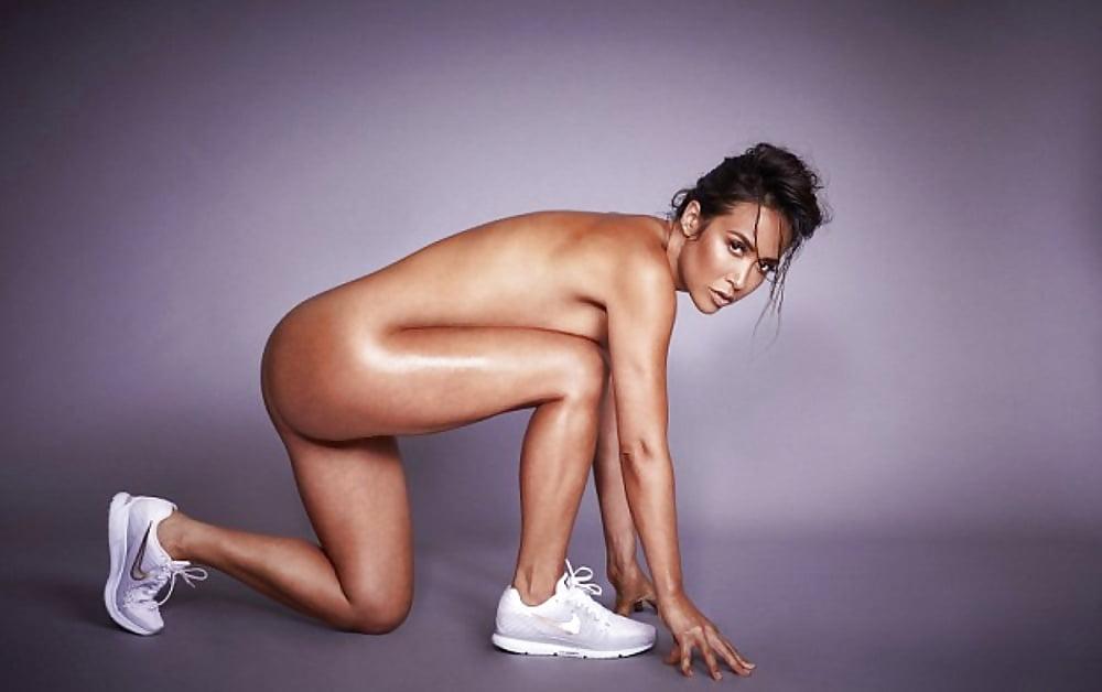 Free naked myleene klass nude