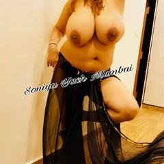 Sonia Mumbai Big Boobs