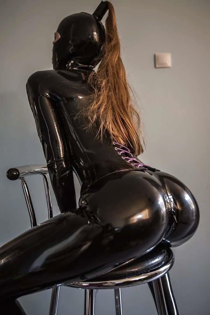 Amazing Latex Girls Rubber Fetish Xerotica 1