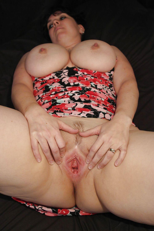 Girls big pussy lips