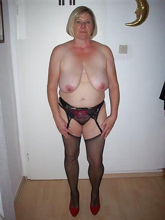 fette ehesau dreht einen amateur porno mit ihrem alten