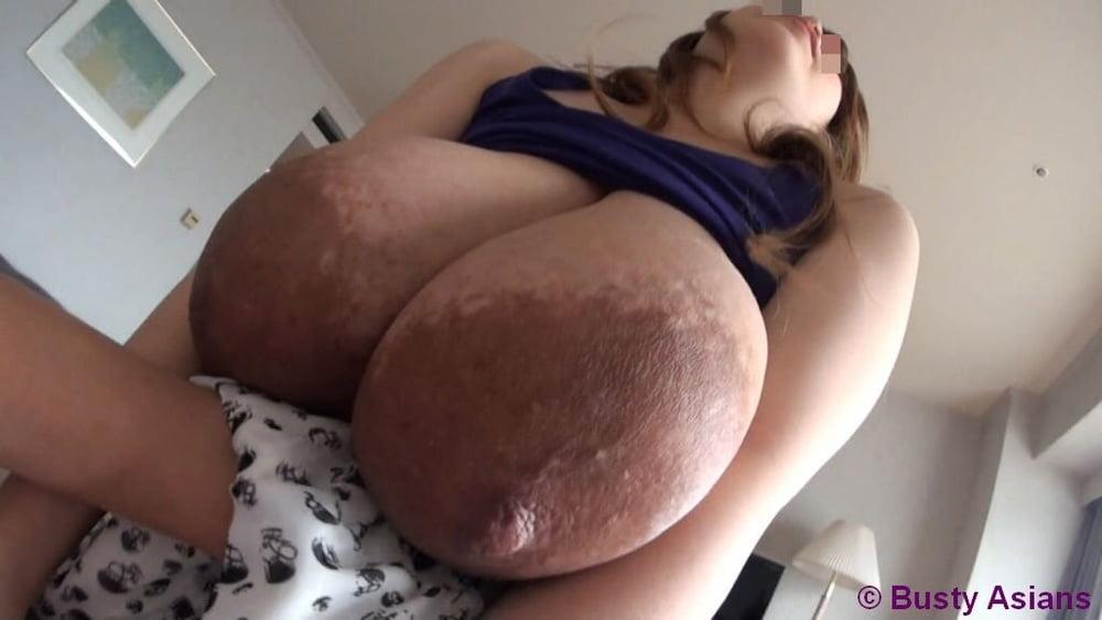 Big gigantic milk tits — pic 5