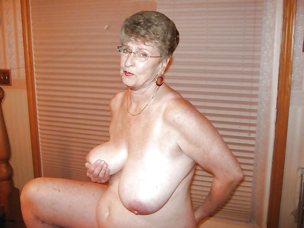 Granny saggy tits hd porn