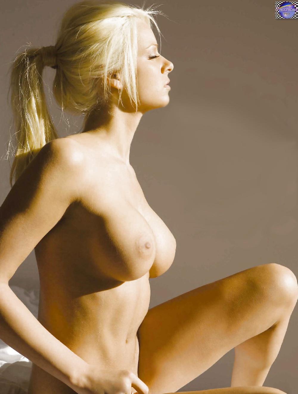 Maryse Nude Leak