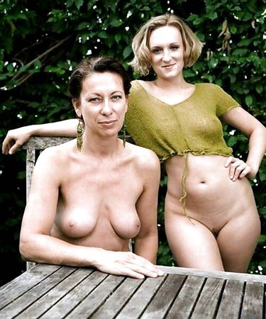 Mother pics nude Welcome to