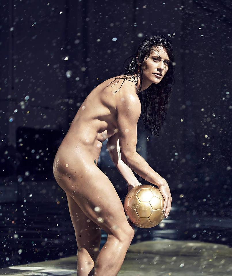 Nude lack female