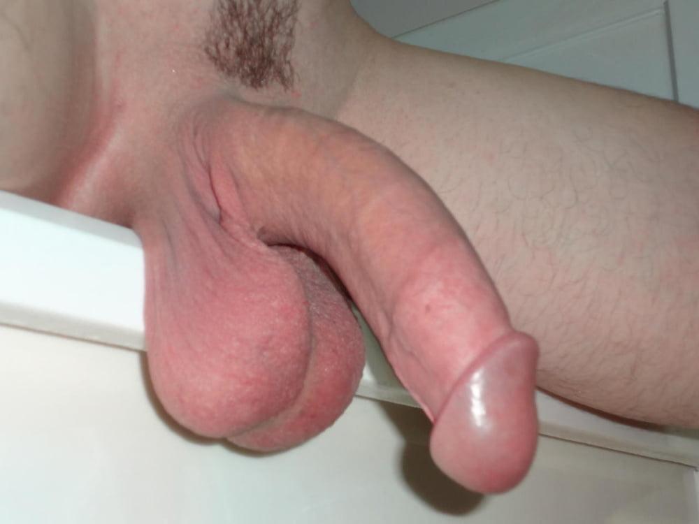 Circumcised Cock Worshiping Photo