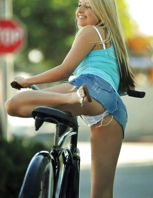 Bike with girls-5969