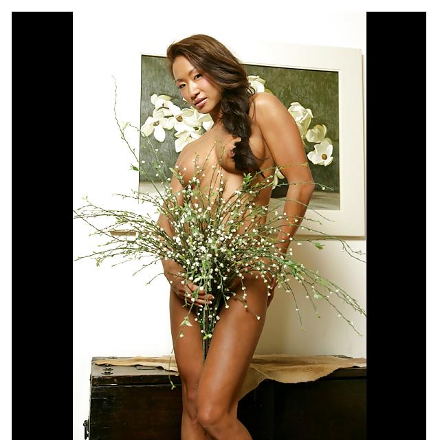pics Gail kim naked