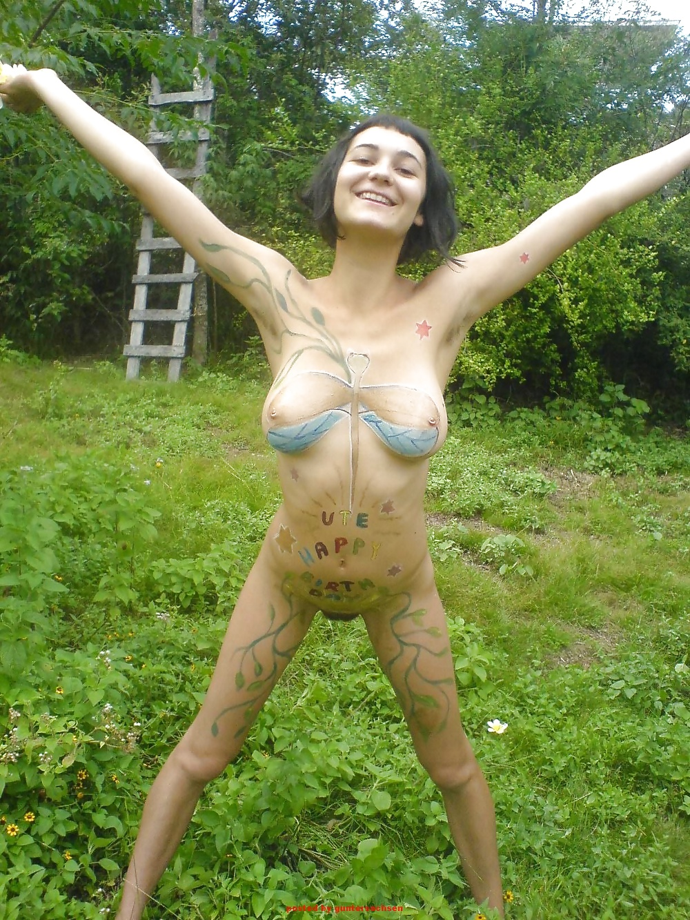 Conny lior nude