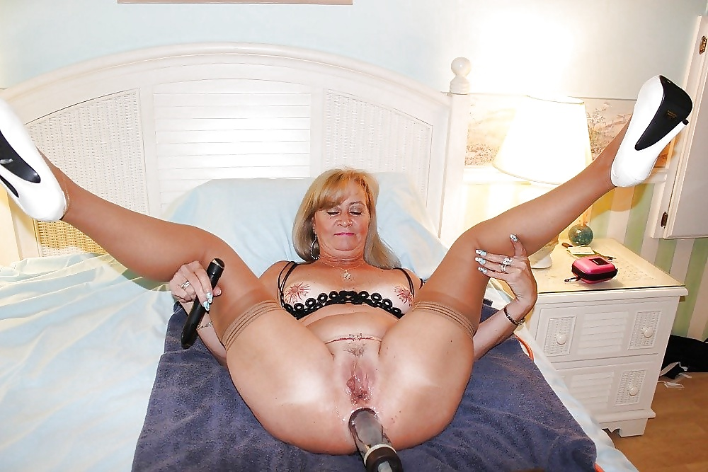 Fetish Old Whores Mature 1
