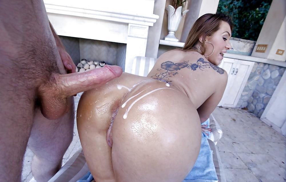 Порно фото девушки с большими попами кончают зрелых пезд