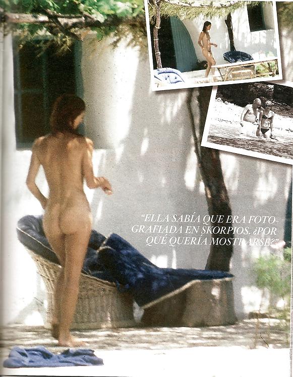 Jackie Kennedy Sun Bathing Nude  - 6 Pics - Xhamstercom-8134
