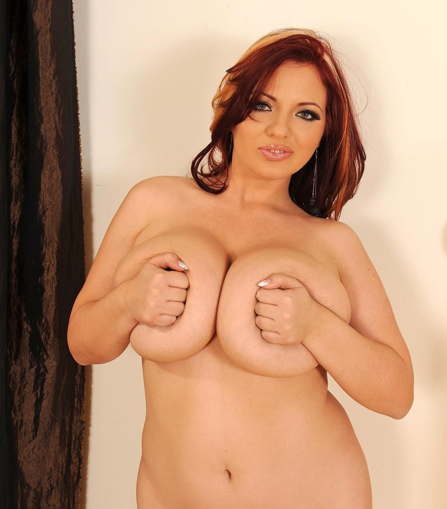 Nude full breasts
