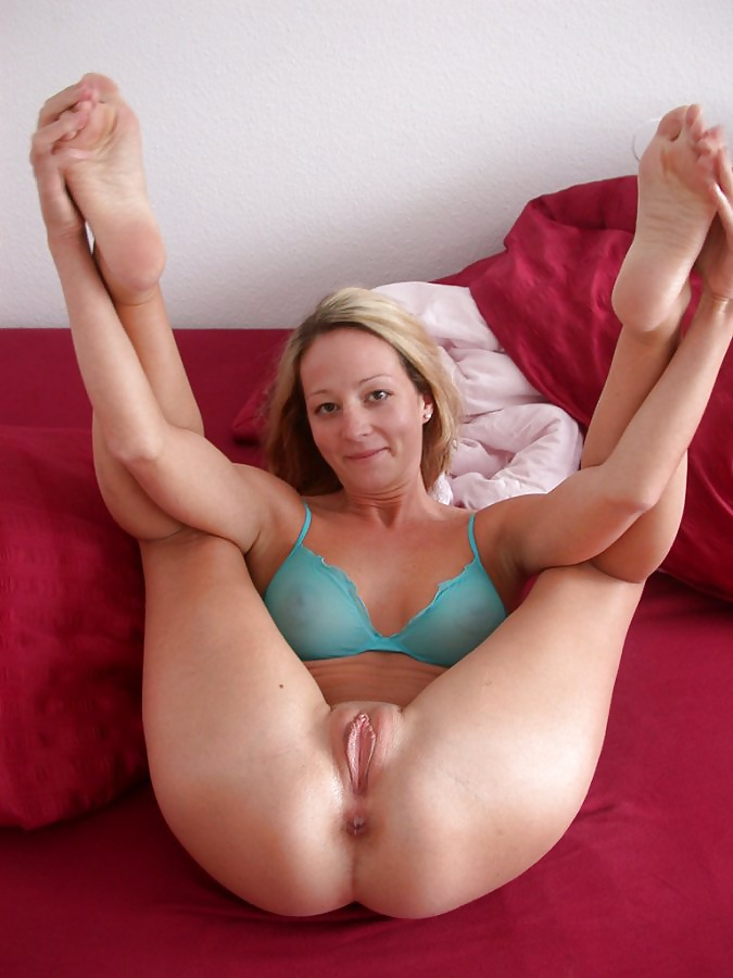 Picture of mature pussy