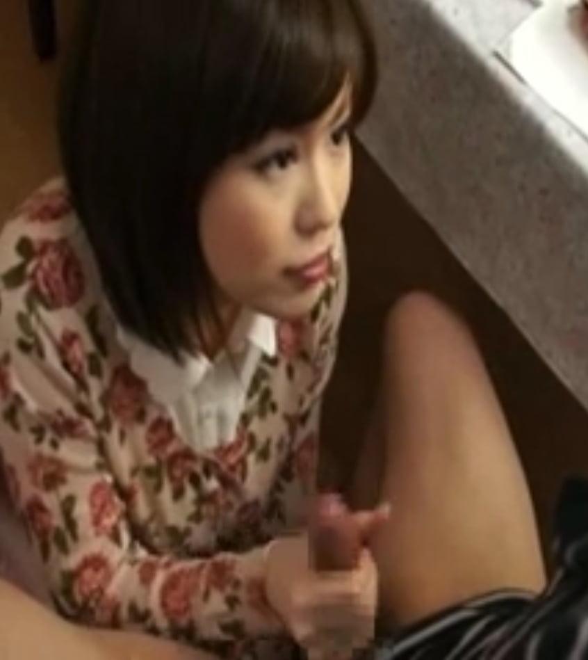 Asian mom masturbating-5909