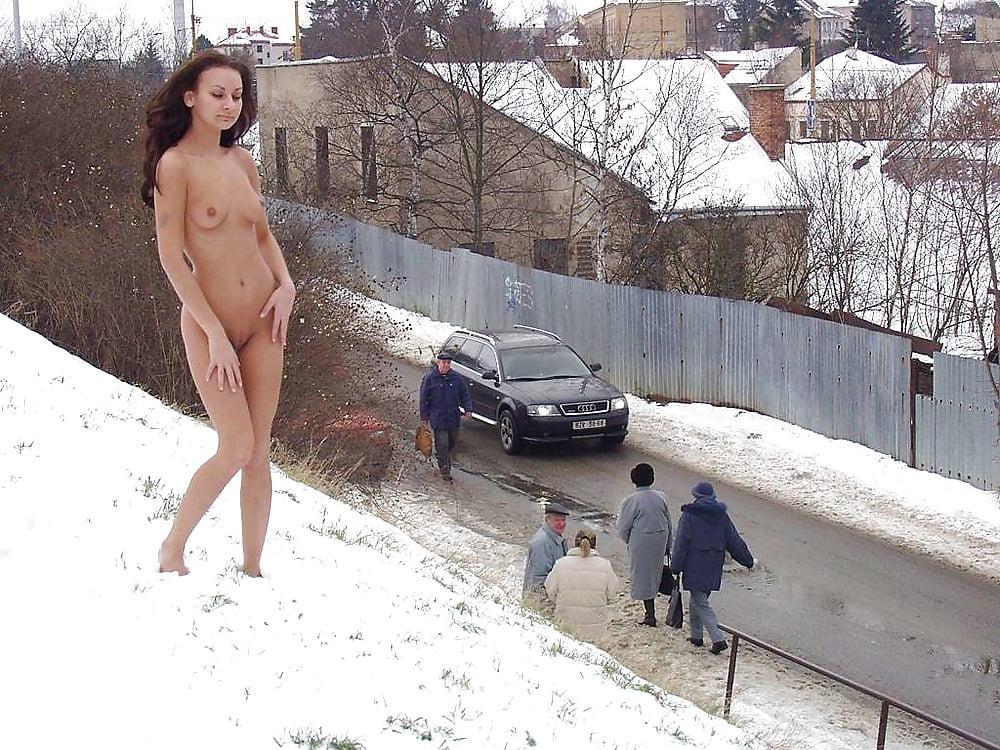 фото голой девушки с сыктывкара - 10
