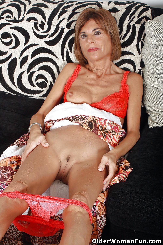 milf Big tits floppy