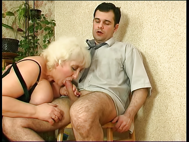 Wife catches her man fucking her mom-6270