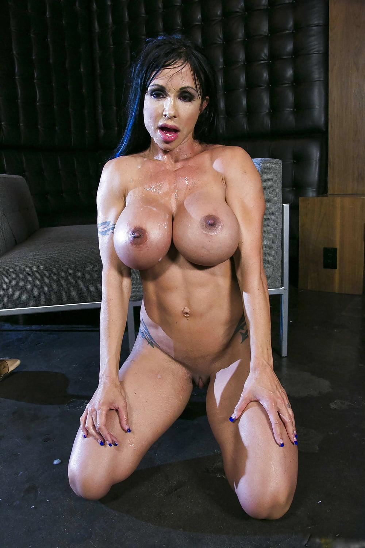 Nackt Jade  Jade Pettyjohn