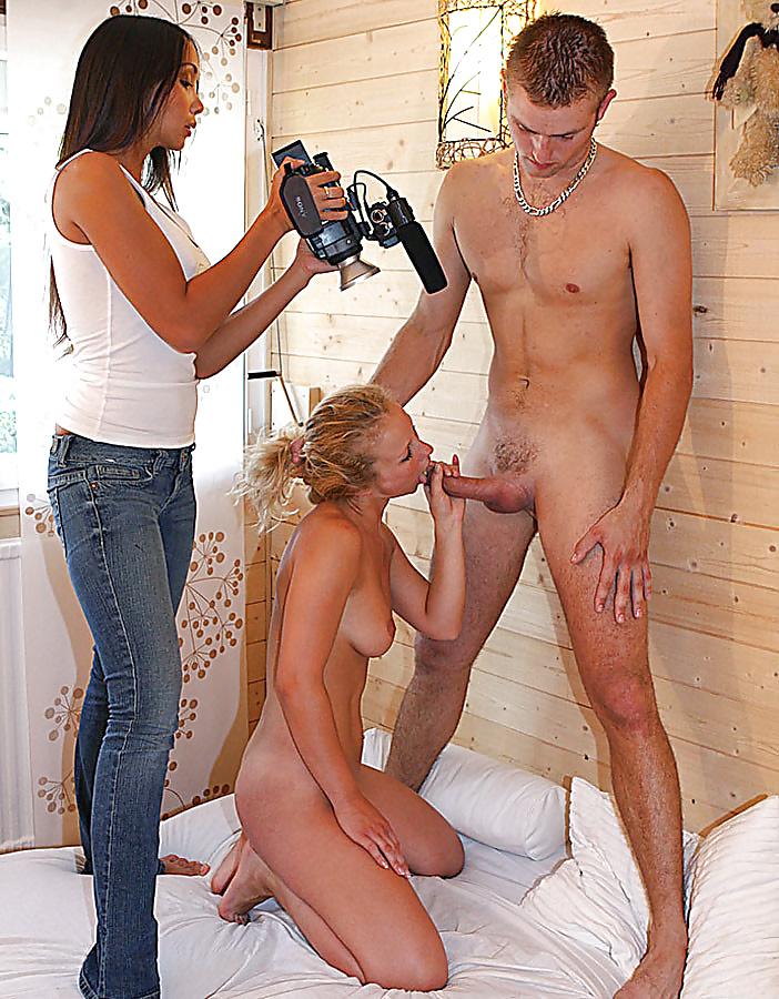 Как снимают порно сцены видео