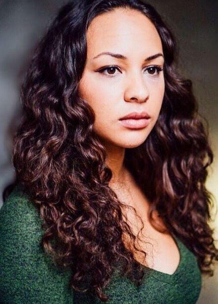 Jasmine Cephas Jones - 20 Pics